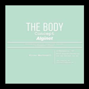 (Con Limite) The Body Alginet